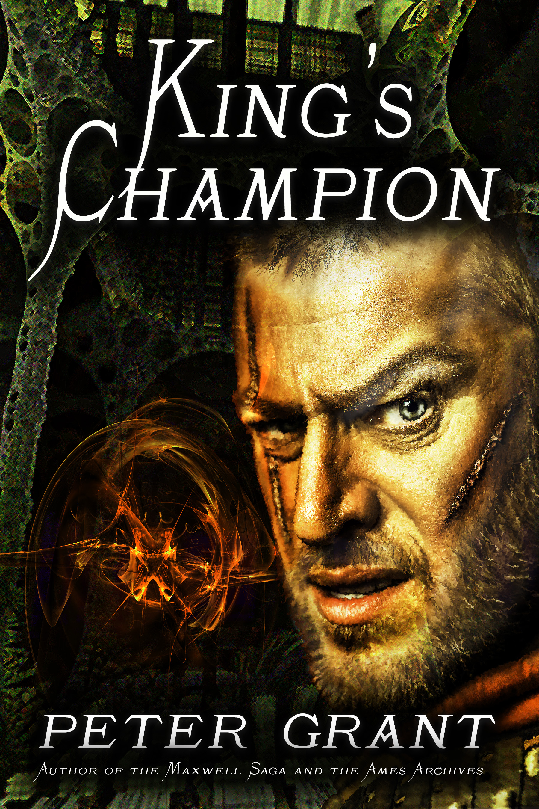 Kings champion final