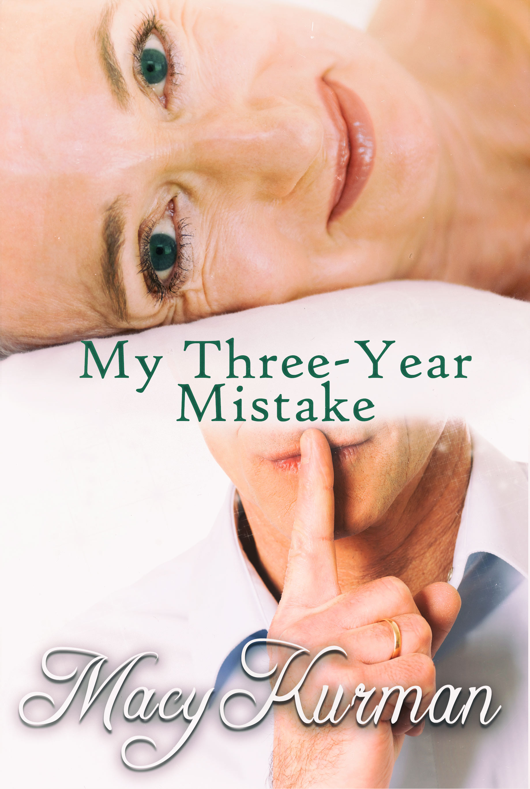 Mistake soft Ebook Cover