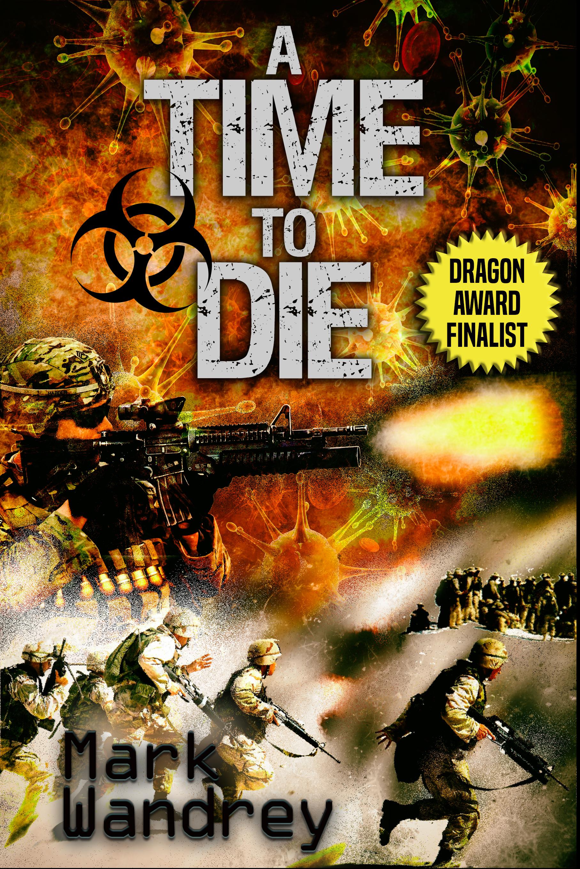 Time to Die Award Print