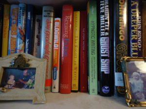 Cedar's Books