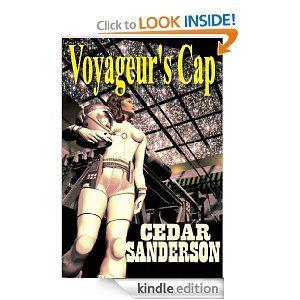 Cedar Sanderson