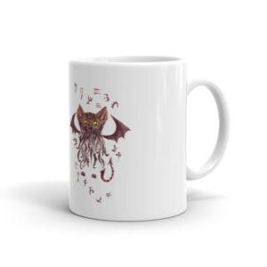 Cutethulu Mug
