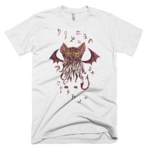 Cutethulu Men's or Unisex t-shirt