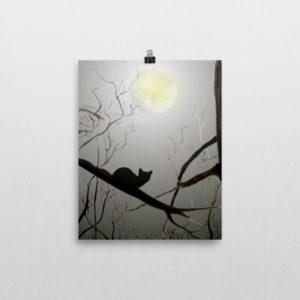 Moongazer Prints